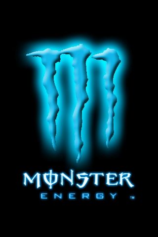 monster-blue